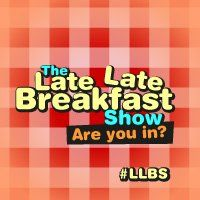 Please RSVP and share the The Late Late Breakfast Show - Thank You Economy!