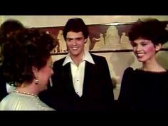 ▶ Entire Osmond Family Show With Leif Garrett - Royal Command Performance - YouTube