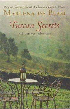Tuscan Secrets by Marlena De Blasi http://www.amazon.com/dp/1741752612/ref=cm_sw_r_pi_dp_jiDfxb1N4H25P