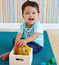 Prepare Your Toddler for Preschool (via Parents.com)