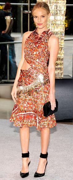 Kate Bosworth: CFDA Awards: Kate Bosworth: CFDA Awards