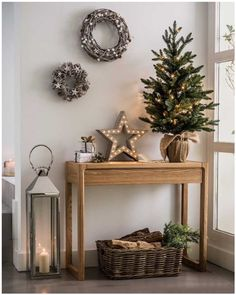 Christmas time / decor / homedecor