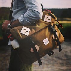 Mountain Bag by Topo Designs