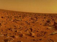 ¿Y si las sondas Viking ya encontraron vida en Marte? ~ NotiCiencia