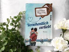 'Versehentlich verliebt' von Adriana Popescu
