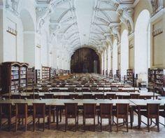 Národní knihovna Praha, Nacional Library Prague...