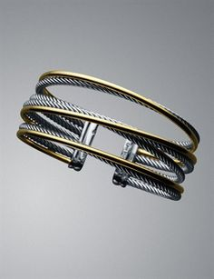 Women Bracelets | David Yurman Official Store  $1550
