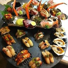 "La vita è troppo breve per mangiare ""all you can eat""  The life is too short for eat poor sushi!! #sushi #quality #topquality #best #eat #sashimi #food #foodporn #japan #chefmorimoto #chef #giappone #fish #amazing #delicious #ottimo #saturday #night #christmas #weekend #milano #milan #nobu #instagram #tags #igers #dish #photo #iphone"