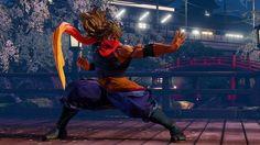 Street Fighter V recibirá a Zeku como personaje jugable el próximo 24 de octubre - Revista Yume (Comunicado de prensa) (blog)