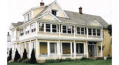 Governor's Mansion Inn | B & B | Accommodation | Miramichi, New Brunswick Canada