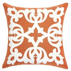 Trudy Pillow (Spice) (Set of 2)