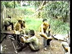 """La Consigna (FSLN) - Carlos Mejía Godoy - Imagenes de la Revolución Popular Sandinista en Nicaragua, con parte de la canción """"La Consigna"""" de Carlos Mejía Godoy como música de fondo."""