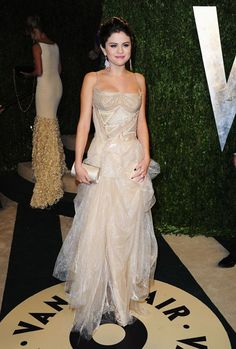 Selena Gomez: Selena Gomez red carpet dresses | Music | Pinterest ...
