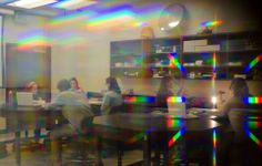 The insiders look at what it feels like to be wearing prism glasses #scied #PhysEd