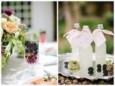 Tolemac Farm Wedding Inspiration as seen on Weddings Unveiled Magazine | photo by Lauren Carnes | Martha McIntosh Floral Design | Low Country Catering | #chanceycharm #southernweddings #weddingfavor #weddingcocktail