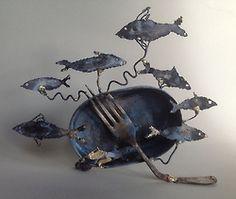 Sardine can & folk