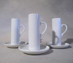 """Forma"" Demitasse Cups by LaGardo Tackett for Schmid"