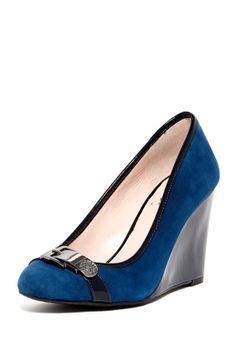 Morina Wedge Heel