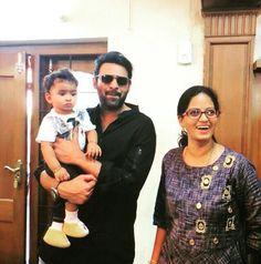 His look 😍😍 Prabhas Pics, Malayalam Actress, Rebel, Denim Button Up, Daddy, Celebs, Births, Actresses, Indian
