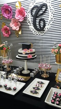 Graduaci Atilde N Graduation Party Decoration Pink Graduation Party, Graduation Party Desserts, Phd Graduation, College Graduation Parties, Graduation Celebration, Graduation Decorations, Graduation Party Invitations, Grad Parties, Vintage Graduation Party Ideas