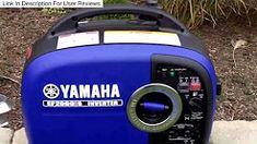 honda vs yamaha generator 2018
