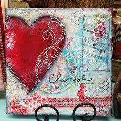 Scraptopia--she has other great canvas on her site as well