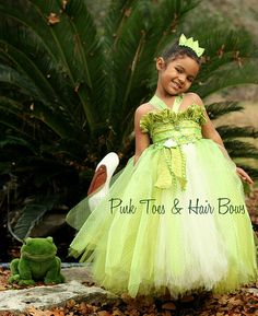 Hey, I found this really awesome Etsy listing at https://www.etsy.com/listing/175064181/princess-tiana-dress-princess-and-the