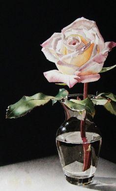 Sparkle, painting by artist Jacqueline Gnott