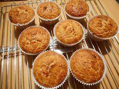 Banánové muffiny s čokoládou bez lepku Breakfast, Food, Morning Coffee, Essen, Meals, Yemek, Eten