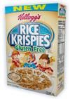 Living Without - Gluten-Free Rice Krispies Treats - Recipes Article