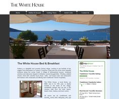 Web design and development for White House Pension.