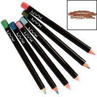 NYX Slim Lip Pencil - Mauve - http://uhr.haus/nyx/nyx-slim-lip-pencil-mauve