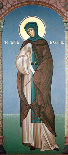 San Gregorio de Nisa - El Perú necesita de Fátima