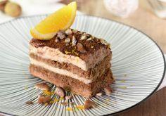 Big Chocolate, Chocolate Lovers, Cookie Pie, Baked Goods, Tiramisu, Sweet Treats, Sweets, Baking, Cake