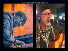Gabriele Carbonari: Al Piccadilly -Chiaravalle- suoniamo musica d'auto...