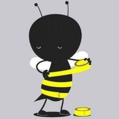 The Bee... ;)