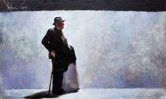 Igor Shulman Artwork / 2009 year Album / Done Fabriano - sm Archive, Album, Gallery, Artwork, Painting, Work Of Art, Auguste Rodin Artwork, Painting Art, Artworks