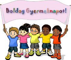 Imagini pentru nemzetközi gyermeknap