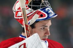 Carey Price • Montreal Canadiens