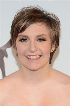 Lena Dunham (Girls), 2013 Primetime Emmy Nominee for Outstanding Lead Actress in a Comedy Series