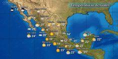 Lluvias y vientos fuertes se prevén en el noroeste de México - http://www.notimundo.com.mx/el-tiempo/lluvias-vientos-fuertes-noroeste-mexico/