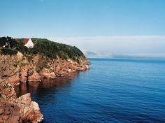 Cape Breton Highlands National Park, Nova Scotia, Canada travel-and-places O Canada, Canada Travel, The Places Youll Go, Places To See, Cape Breton, Prince Edward Island, Nova Scotia, Places To Travel, Travel Inspiration