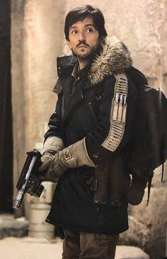 Cassian Andor - Rogue One