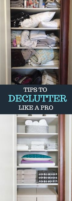 DIY clutter free home like a pro. 15 items you should throw away right now.