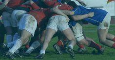 Rugby Apostas Esportivas