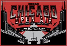 Chicago Open Air reveals extra heavy 2017 lineup  Ozzy Osbourne KISS Korn Slayer Megadeth and more set to play Chicago heavy metal fest this summer.