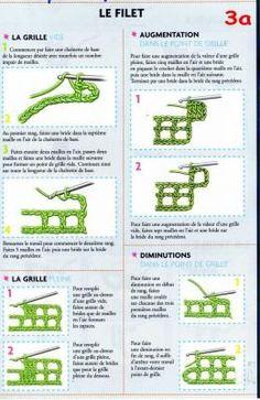 blog de korie-67 - Página 2 - Apprendre le crochet - Skyrock.com