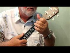 MOVEABLE CHORDS & MODULATION - Tutorial taught by UKULELE MIKE LYNCH - YouTube