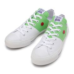 17b4220bfa1eb9 Toy Story And Converse Team Up For Three-Shoe Collection. FRESHNESS