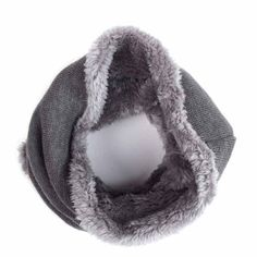 Cute Fashion Brand Children Winter Scarf For Baby Scarf Kid Thick Cotton Velvet O-Scarf Scarves Boy Girl Neck Bufandas Wholesale